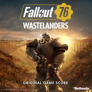 Inon Zur - Fallout 76: Wastelanders (Original Game Score)