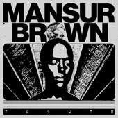 Mansur Brown - It's My Time