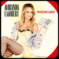 Album Bluebird - Miranda Lambert