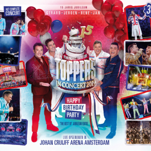 De Toppers - Toppers In Concert (Live 2019)