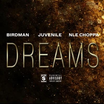 Dreams (feat. NLE Choppa) - Single MP3 Download