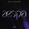 aespa - Black Mamba artwork