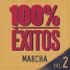 100% Éxitos - Marcha Vol 2