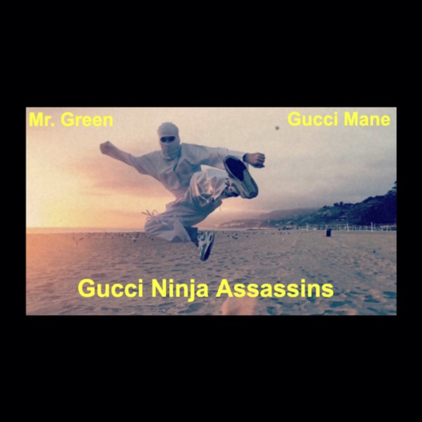 Gucci Ninja Assassins (feat. Gucci Mane) - Single