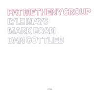 Pat Metheny Group - Pat Metheny Group artwork