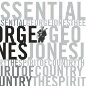 George Jones - White Lightning (Album Version)