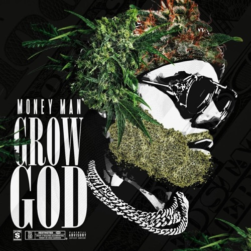 Money Man - Grow God