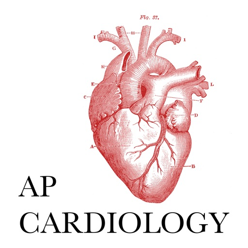 Cover image of AP Cardiology