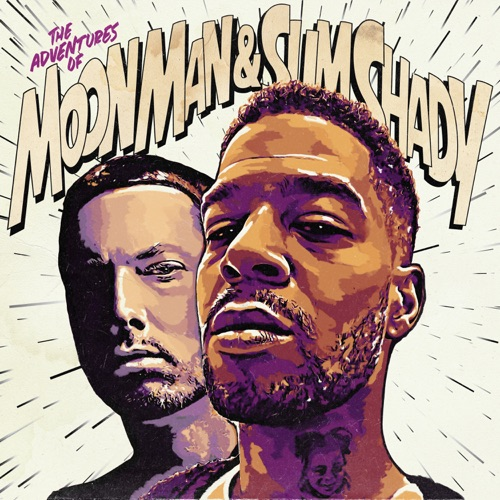 Kid Cudi – The Adventures of Moon Man & Slim Shady (feat. Eminem) – Single [iTunes Plus M4A]