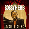 Bobby Hebb - Sunny illustration