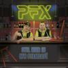 PartyFriex - Stil Hier In M'n Stamcafe kunstwerk