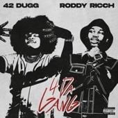 4 Da Gang artwork