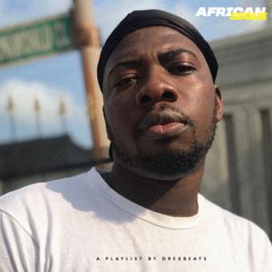 Drexbeats - African Segue - EP