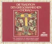 Cappella Musicale Del Duomo Di Milano - The Tradition of Gregorian Chant, Disc 4 - Cantus Officiorum: Venite Omnis Creatura