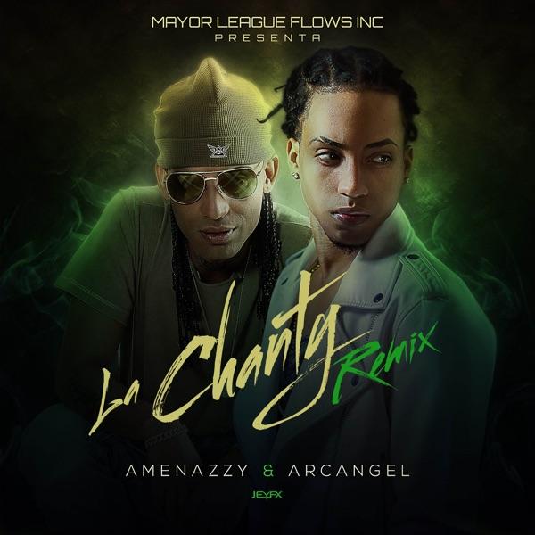 La Chanty (Remix) - Single