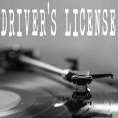 Driver's License (Originally Performed by Olivia Rodrigo) [Instrumental]