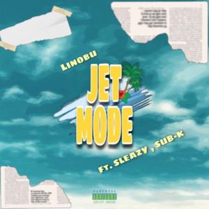 Linobu - JET MODE feat. SLEAZY & SUB-K