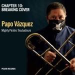 Papo Vazquez - Broke Blues
