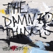 THE DAMNED THINGS - Omen
