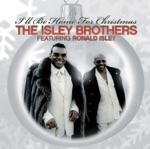 The Isley Brothers - Winter Wonderland