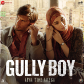 Mere Gully Mein - Ranveer Singh, DIVINE, Naezy & Sez on the Beat