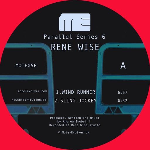 Parellel Series 6 - EP by Billy Turner & Rene Wise