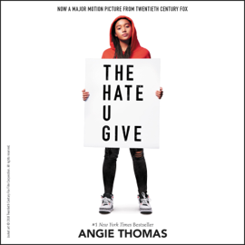 The Hate U Give - Angie Thomas MP3 Download