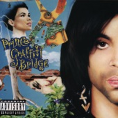 George Clinton and Prince - We Can Funk ( LP Version )