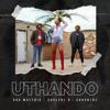 uThando feat Shaun 101 - Soa mattrix & Soulful G mp3