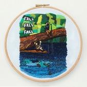 Caamp - Fall Fall Fall