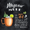 Larry 44 - Moscow Mule artwork