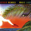 Sergio Mendes - I'll Tell You kunstwerk