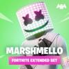 Marshmello Fortnite Extended Set DJ Mix