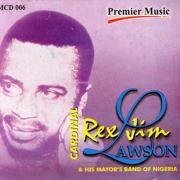 Rex Lawson's Greatest Hits - Cardinal Rex Jim Lawson