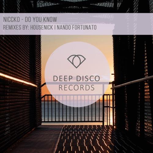 NICCKO - Do You Know Image