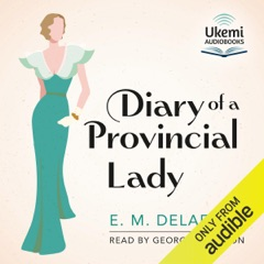 The Diary of a Provincial Lady (Unabridged)