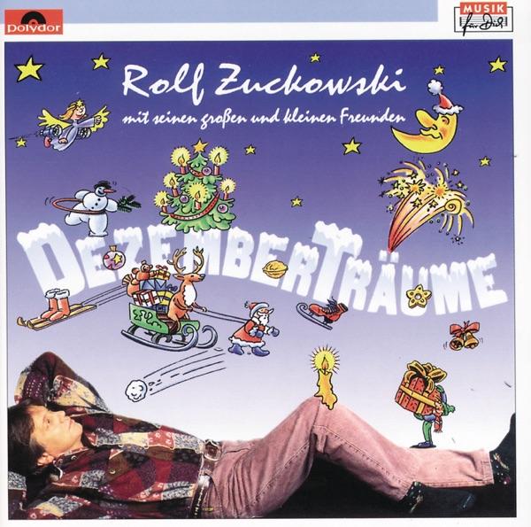 Rolf Zuckowski und seine Freunde mit Winter