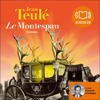 Jean Teulé - Le Montespan artwork