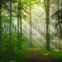 Peder B. Helland - Sunny Mornings artwork