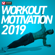 Wow. (Workout Remix 128 BPM) - Power Music Workout