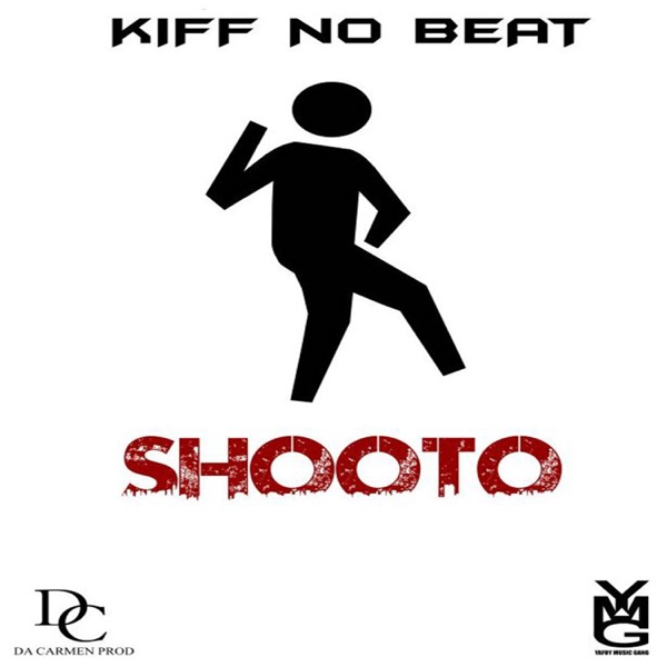 Shooto - Single