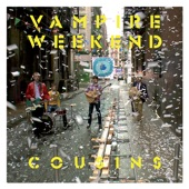 Vampire Weekend - Cousins