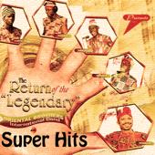 Iheoma Agighi Onye Oso Oriental Brothers International Band - Oriental Brothers International Band
