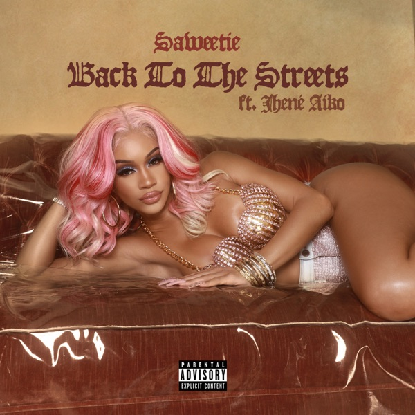 Back to the Streets (feat. Jhené Aiko) - Single