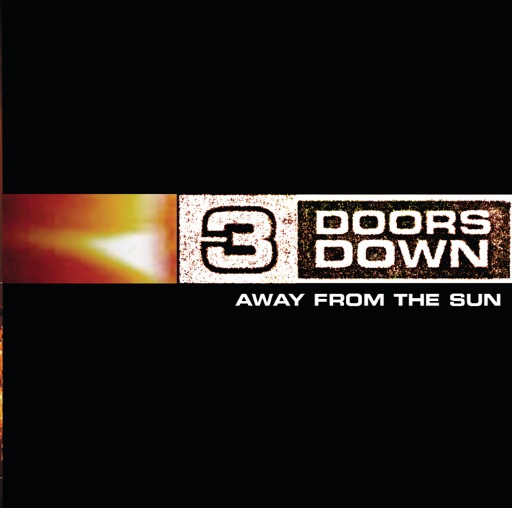 Art for Ticket to Heaven by 3 Doors Down