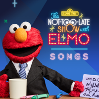 Sesame Street - The Not-Too-Late Show with Elmo: Songs