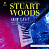 Stuart Woods - Hit List (Unabridged)  artwork