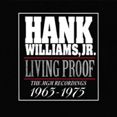 Hank Williams Jr. - It's Written All Over Your Face