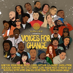 Rotimi & Voices For Change - UNITY