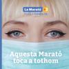 Various Artists - El Disc de la Marató 2020: Per la Covid-19 (Aquesta Marató Toca a Tothom) artwork